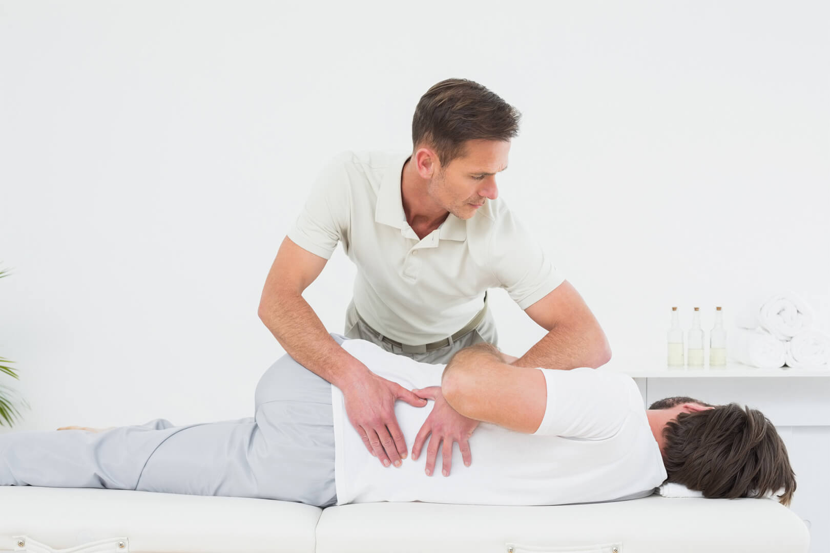 Fizjoterapia i terapia manualna w Poznaniu